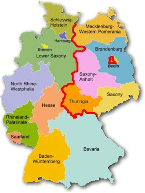 Unification of germany small essay 2017